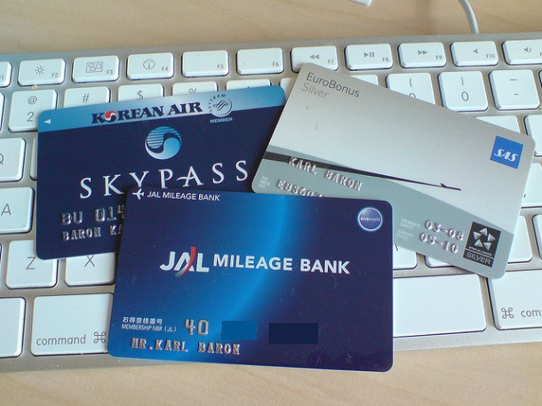 Airline Credit Cards