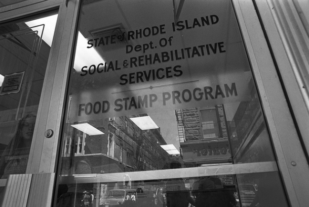 Food Stamps Office